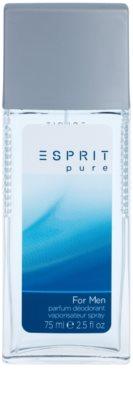 Esprit Esprit Pure for Men Дезодорант с пулверизатор за мъже