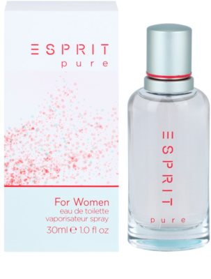 Esprit Pure For Women eau de toilette para mujer