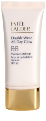 Estée Lauder Double Wear All-Day Glow BB зволожуюча компактна пудра-основа