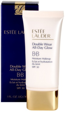 Estée Lauder Double Wear All-Day Glow BB make up hidratant 1