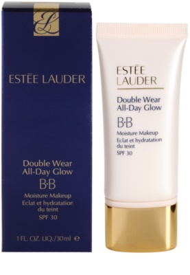 Estée Lauder Double Wear All-Day Glow BB make up hidratant 2