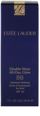Estée Lauder Double Wear All-Day Glow BB Hydratisierendes Make Up 3