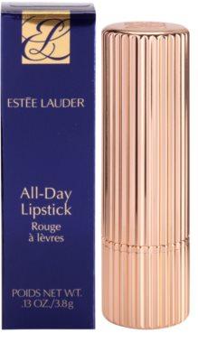 Estée Lauder All-Day Lipstick barra de labios 3