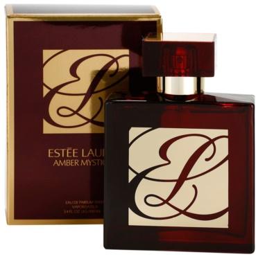 Estée Lauder Amber Mystique eau de parfum unisex 1