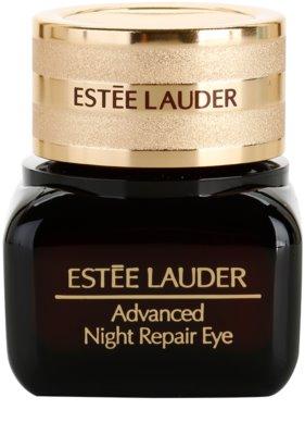 Estée Lauder Advanced Night Repair gel-crema para contorno de ojos antiarrugas