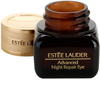 Estée Lauder Advanced Night Repair creme de olhos gelatinoso antirrugas 1