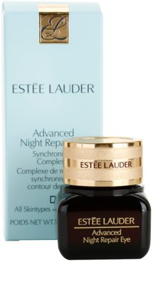 Estée Lauder Advanced Night Repair creme de olhos gelatinoso antirrugas 2