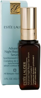 Estée Lauder Advanced Night Repair sérum para contorno de ojos efecto lifting 2