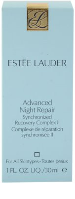 Estée Lauder Advanced Night Repair éjszakai szérum a ráncok ellen 3