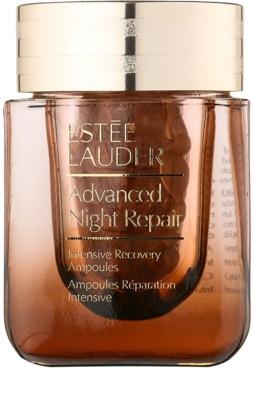 Estée Lauder Advanced Night Repair ampolas para regeneração intensa da pele