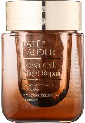 Estée Lauder Advanced Night Repair ampułki do intensywnej odnowy skóry