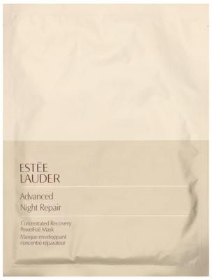 Estée Lauder Advanced Night Repair skoncentrowany Maska dla odnowy skóry