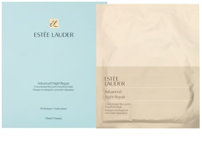 Estée Lauder Advanced Night Repair konzentrierte Maske zur Erneuerung der Haut 1
