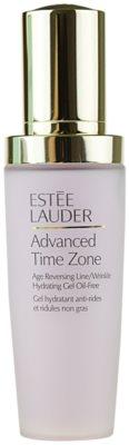Estée Lauder Advanced Time Zone gel hidratant antirid