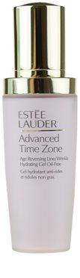 Estée Lauder Advanced Time Zone gel hidratante antirrugas