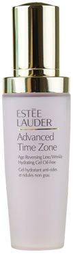 Estée Lauder Advanced Time Zone hydratační gel proti vráskám
