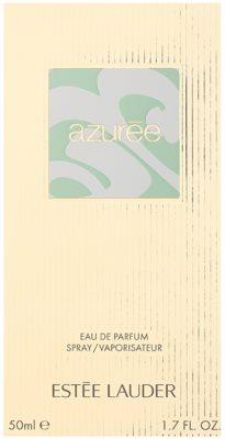 Estée Lauder Azuree Eau De Parfum pentru femei 1
