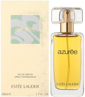 Estée Lauder Azuree Eau de Parfum para mulheres