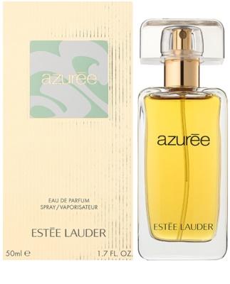 Estée Lauder Azuree parfémovaná voda pre ženy