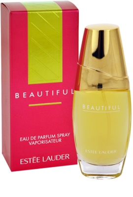 Estée Lauder Beautiful Eau de Parfum für Damen