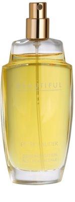 Estée Lauder Beautiful parfémovaná voda tester pro ženy