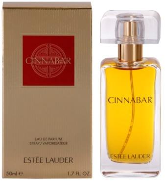 Estée Lauder Cinnabar (2015) parfumska voda za ženske