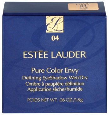 Estée Lauder Pure Color Envy Luminous umbra de ochi long-lasting cu oglinda si aplicator 2