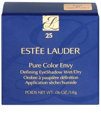 Estée Lauder Pure Color Envy Matte dlouhotrvající oční stíny s aplikátorem 2