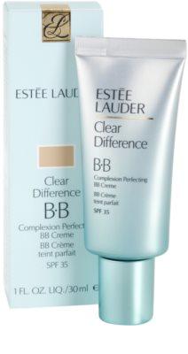 Estée Lauder Clear Difference BB Creme für einen perfekten Look 1