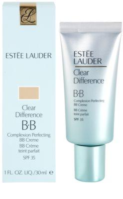 Estée Lauder Clear Difference BB Creme für einen perfekten Look 2