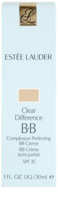 Estée Lauder Clear Difference BB Creme für einen perfekten Look 3