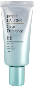 Estée Lauder Clear Difference crema BB  para un look perfecto