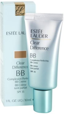 Estée Lauder Clear Difference crema BB  para un look perfecto 1