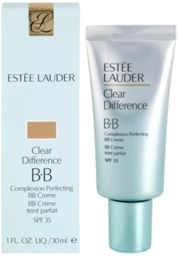 Estée Lauder Clear Difference crema BB  para un look perfecto 2