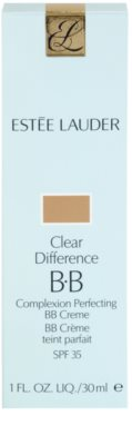 Estée Lauder Clear Difference crema BB  para un look perfecto 3