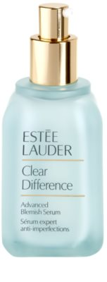 Estée Lauder Clear Difference ser pentru ten 1