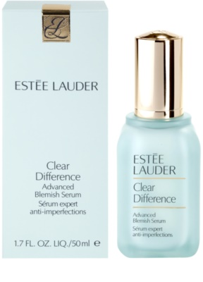 Estée Lauder Clear Difference bőr szérum 3