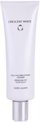 Estée Lauder Crescent White aufhellender Reinigungsschaum gegen Pigmentflecken