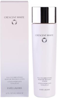 Estée Lauder Crescent White lotiune hidratanta pentru fata impotriva petelor 1
