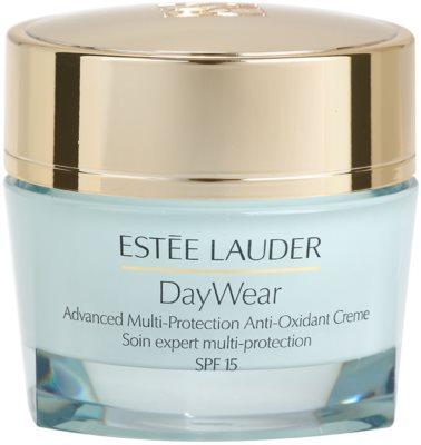 Estée Lauder DayWear dnevna vlažilna krema za normalno do mešano kožo