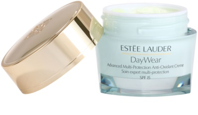 Estée Lauder DayWear creme hidratante diário para pele normal a mista 1