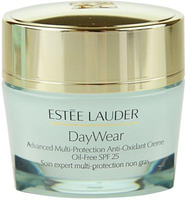 Estée Lauder DayWear Feuchtigkeitsspendende Tagescreme für alle Hauttypen
