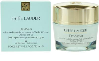 Estée Lauder DayWear dnevna vlažilna krema za vse tipe kože 1