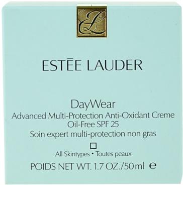Estée Lauder DayWear dnevna vlažilna krema za vse tipe kože 2