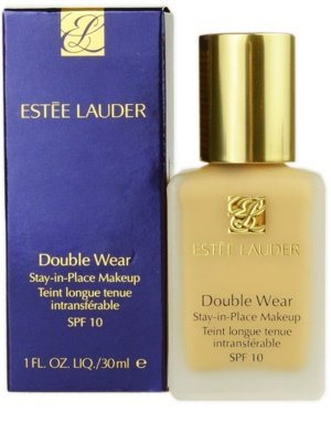 Estée Lauder Double Wear Stay-in-Place maquillaje de larga duración SPF 10 1
