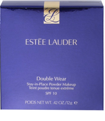 Estée Lauder Double Wear Stay-in-Place Puder-Make-up für alle Hauttypen 4