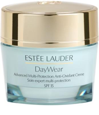 Estée Lauder DayWear Plus Feuchtigkeitsspendende Tagescreme für trockene Haut
