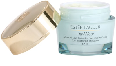 Estée Lauder DayWear Plus nawilżający krem na dzień do skóry suchej 1