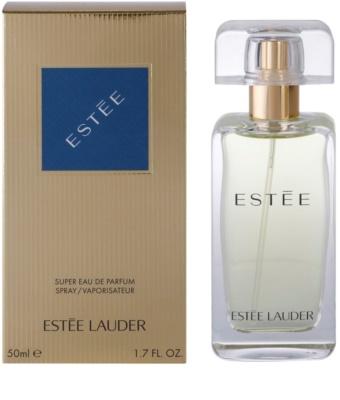 Estée Lauder Estee 2015 Eau De Parfum pentru femei