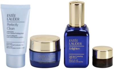 Estée Lauder Enlighten kozmetični set I. 1